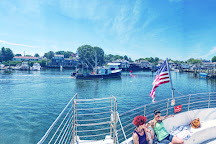 Bay Spirit Tours, Hyannis, United States