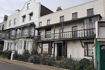 Dickens House Musuem, Broadstairs, United Kingdom