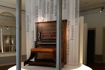 Bach Museum, Leipzig, Germany