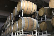 Pentage Winery, Penticton, Canada