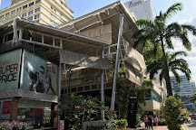 BB Park Bukit Bintang, Kuala Lumpur, Malaysia