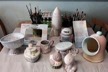 Clay Art, Plymouth, United Kingdom
