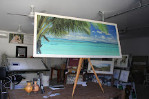 Art Whitsunday Gallery & Shop, Cannonvale, Australia