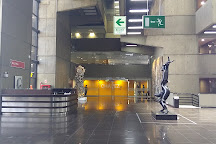 Museo de la Nacion, Lima, Peru