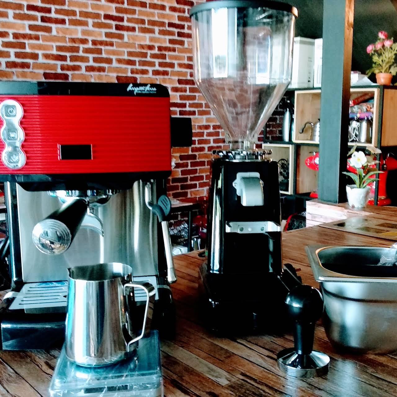 Peralatan Cafe Makassar Tongkonan Coffee Gallery Coffee Store Jual peralatan coffee shop