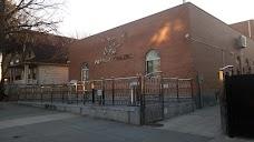 Masjid-E-Khazra new-york-city USA