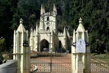 Holy Trinity Church, Ooty (Udhagamandalam), India