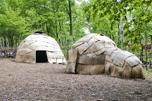 Meadowcroft Rockshelter and Historic Village, Avella, United States