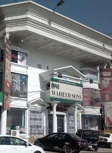 Waheed Sons lahore