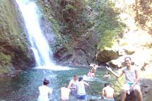 Kabigan Falls, Pagudpud, Philippines