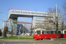 BahnhofCity Wien West, Vienna, Austria