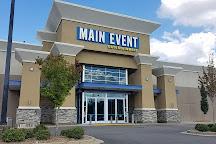 Main Event Entertainment, Alpharetta, United States