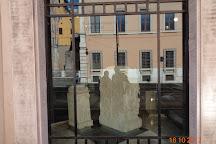 Crypta Balbi, Rome, Italy