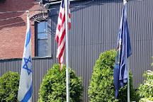 Maine Jewish Museum, Portland, United States