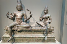 Smithsonian Institution Freer Gallery of Art and Arthur M. Sackler Gallery, Washington DC, United States