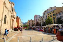 Cours Lafayette, Toulon, France