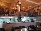 Burger House на фото Бишкека