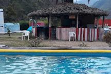 Nangulvi Hot Springs, Apuela, Ecuador