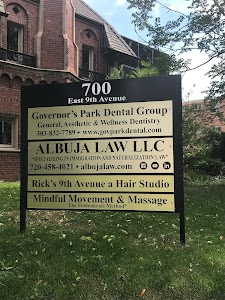Albuja Law LLC