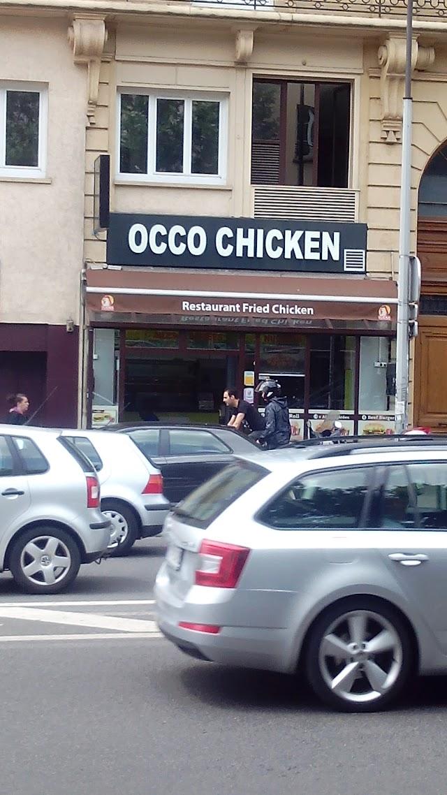 Occo Chicken