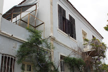 Meryem Ana Kilisesi, Bozcaada, Turkey