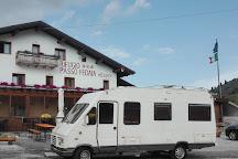 Passo Fedaia, Pozza di Fassa, Italy