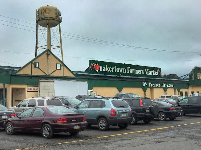 Quakertown Farmers Market & Flea Ma