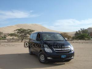 Transporte Privado Lima 1