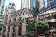 Grand Millennium Plaza, Hong Kong, China