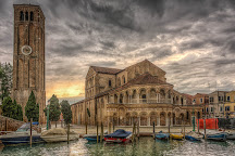 Church of Santa Maria e San Donato, Murano, Italy