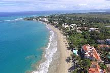 AGK Kiteboarding School, Cabarete, Dominican Republic