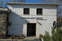 Gokceada Kent Muzesi, Gokceada, Turkey