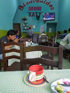Restaurante El Mesón 2