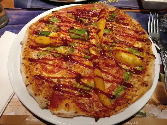 Pizza Paï Fontenay