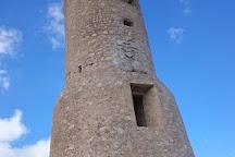 Torre del Gerro, Denia, Spain