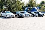 Междугороднее такси Алтай Фарсаж