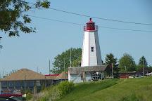 Port Burwell Provincial Park, Port Burwell, Canada