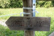 Brent del Art, Trichiana, Italy