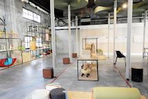 Zhongxing Cultural And Creative Park, Wujie, Taiwan
