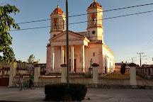 La Catedral de Pinar del Rio (Catedral de San Rosendo), Pinar del Rio, Cuba