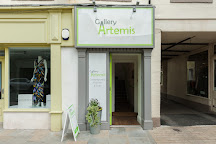 Gallery Artemis, Cockermouth, United Kingdom