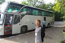 Aris Travel Thailand, Bangkok, Thailand