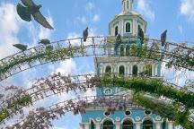 Cathedral of the Assumption of the Virgin,, Tashkent, Uzbekistan