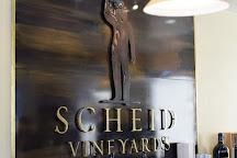 Scheid Vineyards, Carmel, United States