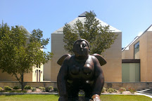 Fred Jones Jr. Museum of Art, Norman, United States