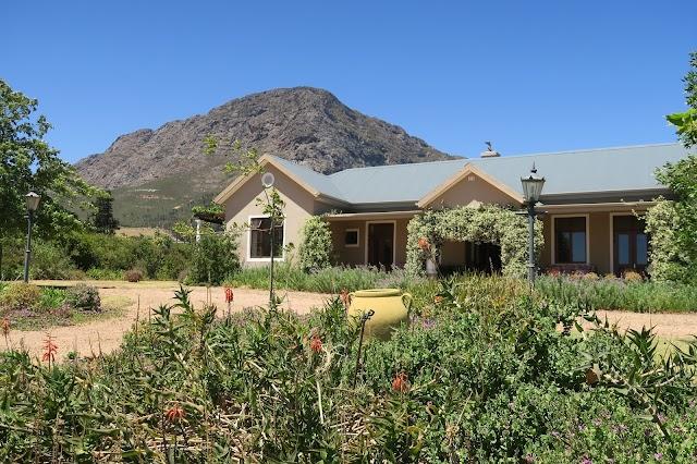 Cape Vue Guesthouse