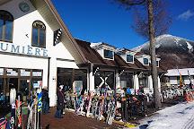 Shirakaba 2in1 Ski Area, Tateshina-machi, Japan