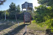 Faro de Claromeco, Claromeco, Argentina