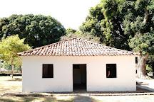 Casa Jose de Alencar, Fortaleza, Brazil