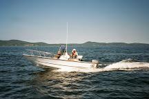 Boston Harbor Boat Rentals, Boston, United States